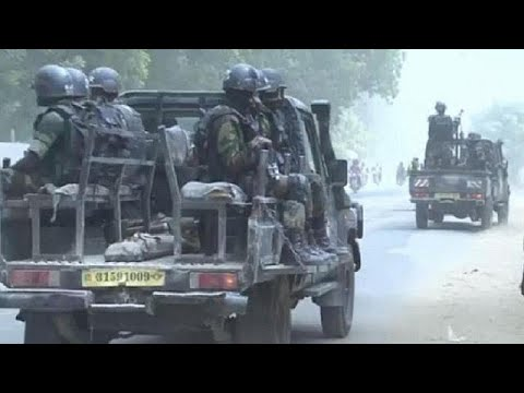 Restive Cameroon celebrates national day amidst tension