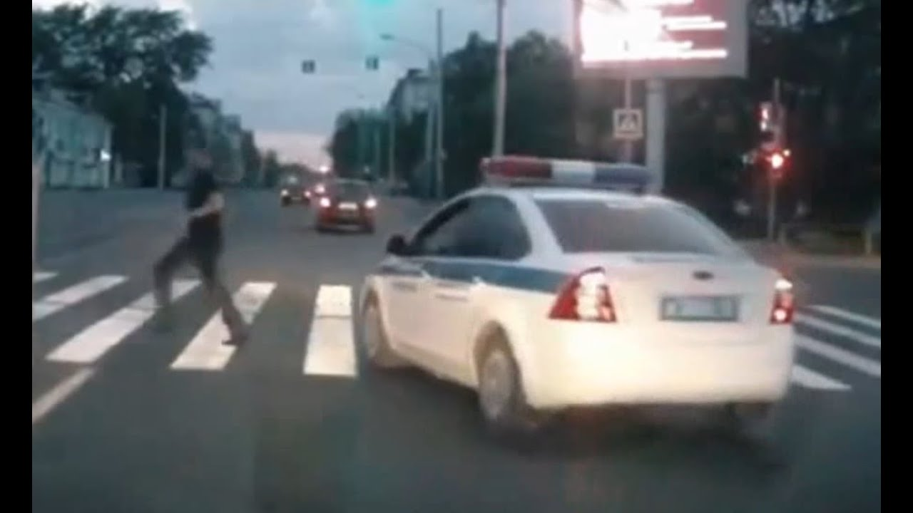 Police Fail and Road Rage Compilation 2015