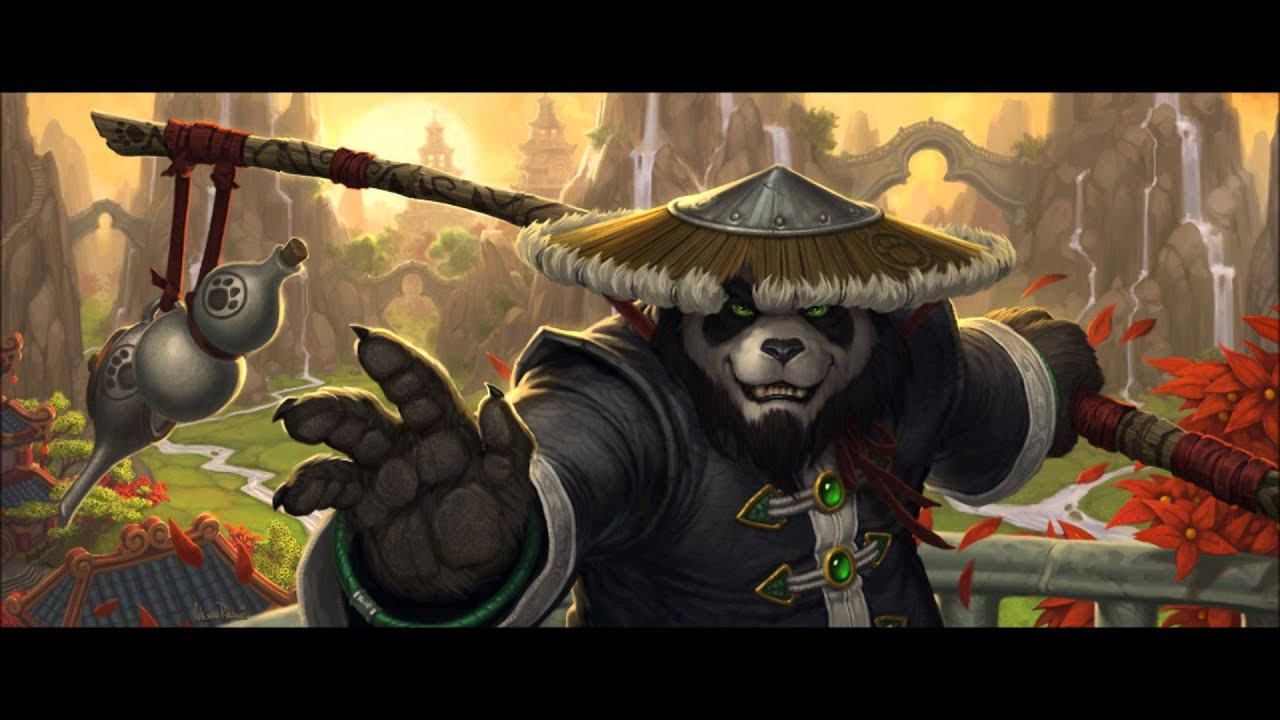 World Of Warcraft Traveler
