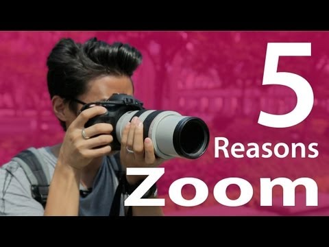 5 Reasons Why Zoom Is Better Than Prime