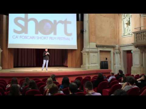Umesh Vinayak Kulkarni: Shoot a Short