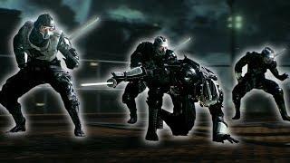 BATMAN vs NINJAS ASESINOS!!! | Arkham Knight (Español) | Parte 3