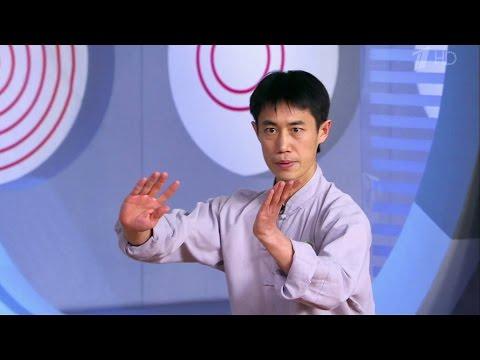 Жить здорово! Китайская гимнастика. (19.10.2016)