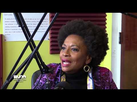 "Black-ish Actress Jenifer Lewis Discusses Her Memoir ""The Mother of Black Hollywood"""