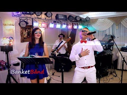 Muzica La Nunta - Formatia BanketBand - La Multi Ani De Ziua Ta