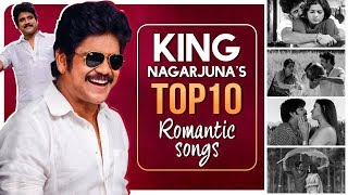 Nagarjuna Best Romantic Video Songs | Back 2 Back | Annapurna Studios