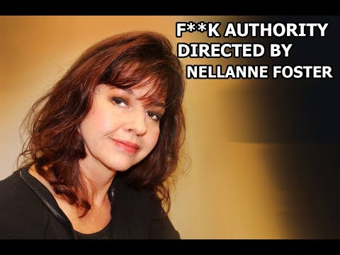 SLOTJAW PRESENTS PENNYWISE F**K AUTHORITY DIRECTED BY NELLANNE FOSTER Nov 2015