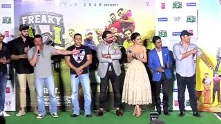 Freaky Ali Full Movie 2016  Nawazuddin Siddiqui, Amy Jackson  Full Movie