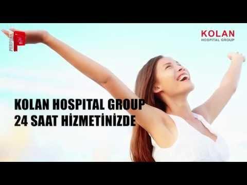KOLAN HOSPITAL GROUP