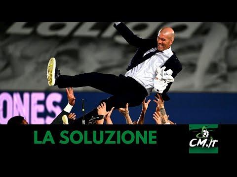"""""""Sarri Ha FALLITO. La Juventus Aveva Già Il Contratto Di ZIDANE"""""""