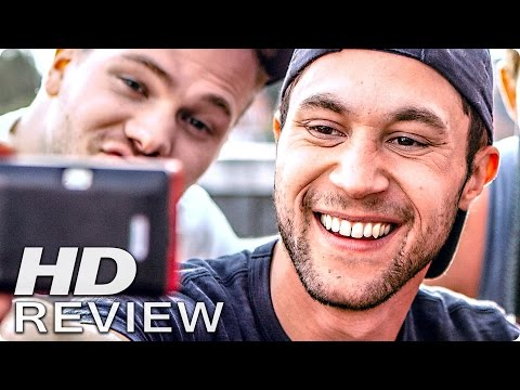 NIRGENDWO Kritik Review & Trailer Deutsch German (2016)