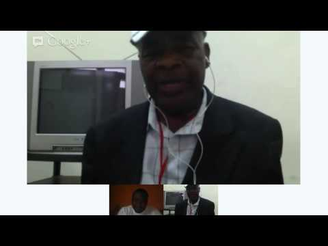 Monitoring Elections in Ghana: Ghana Decides-CODEO Hangout