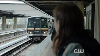 Сериал Карантин русский трейлер | Containment Trailer