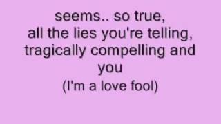 Jamiroquai- Love Foolosophy lyrics