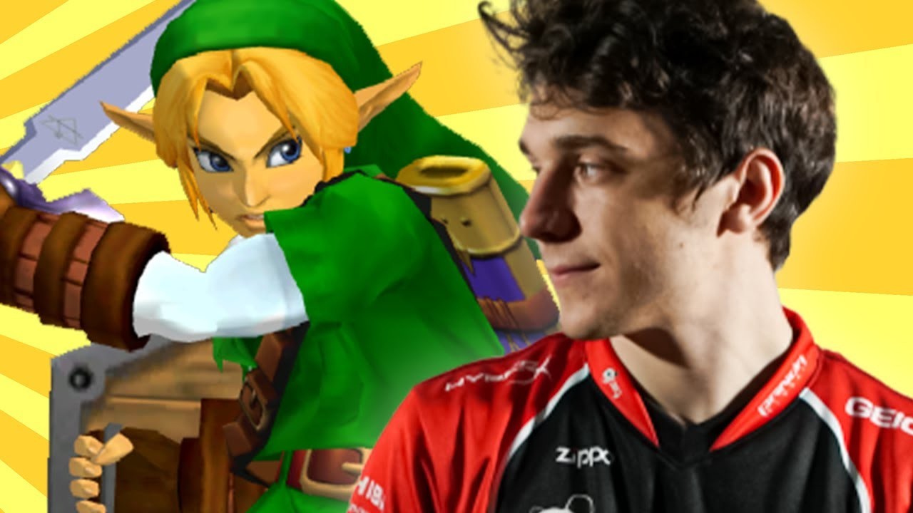 Plup's attempts at a new character haven't gone well...