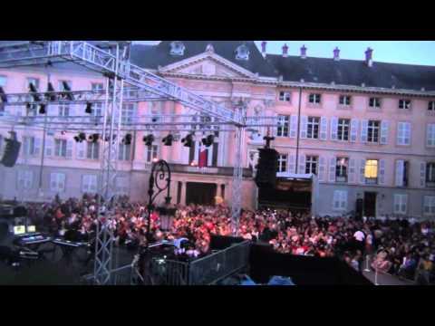 Best Of Floyd - Reportage Estivales en Savoie 2014