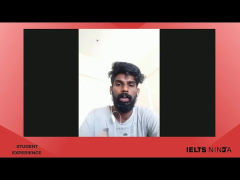 IELTS Ninja review| Student Testimonials| Get your desired band in IELTS!