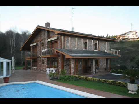 Venta de casa villa de lujo en san sebasti n donostia - Casas de lujo en san sebastian ...