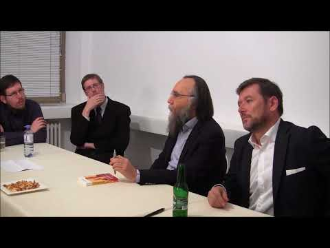 Dugins Bündnisvorschlag an die