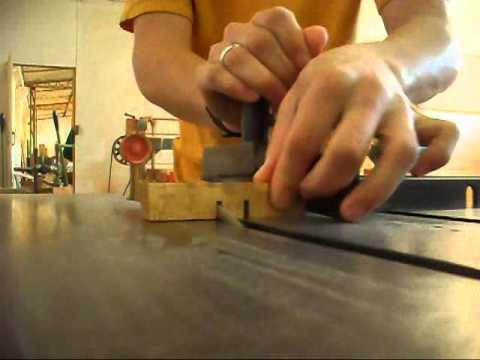 Quebra Cabeça 12 pç / Wooden Burr Puzzle