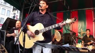 Khalid IZRI Thassrith Live Bruxelles