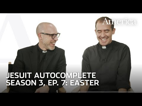 Is Easter related to Passover? | Jesuit Autocomplete