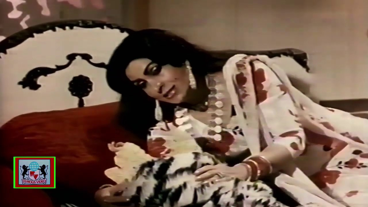 Download MERI DUNIYA SAJAI TERE PYAR NE - NOOR JEHAN - PAKISTANI FILM FAQEERIA