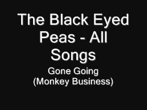 112. The Black Eyed Peas - Disco Club