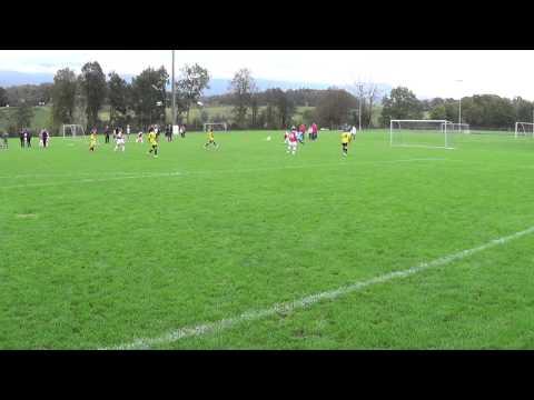 BSC Old Boys Basel U11 - FC Solothurn U11 15.10.2014