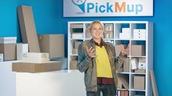 Ohne Worte: Die Vorteile von PickMup – Heimweg | Mia | Migros