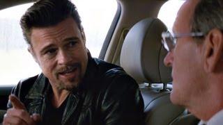 KILLING THEM SOFTLY (Brad Pitt) | Trailer & Filmclips [HD]