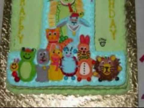 Baby Einstein First Birthday Party Cool Babyeinstein