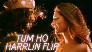 Tum Ho - Mohit Chauhan (Harrlin Flip)🌊💜 Video by Sardarboi || Indian LoFi || Bollywood LoFi