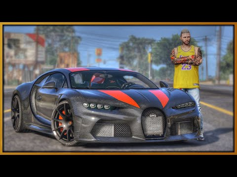 GTA 5 Roleplay - Worlds Fastest Car 'EMBARRASSES' Every Supercar | RedlineRP #960