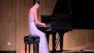 Esther Shin Chuang: Great is Thy Faithfulness/ How Great Thou Art