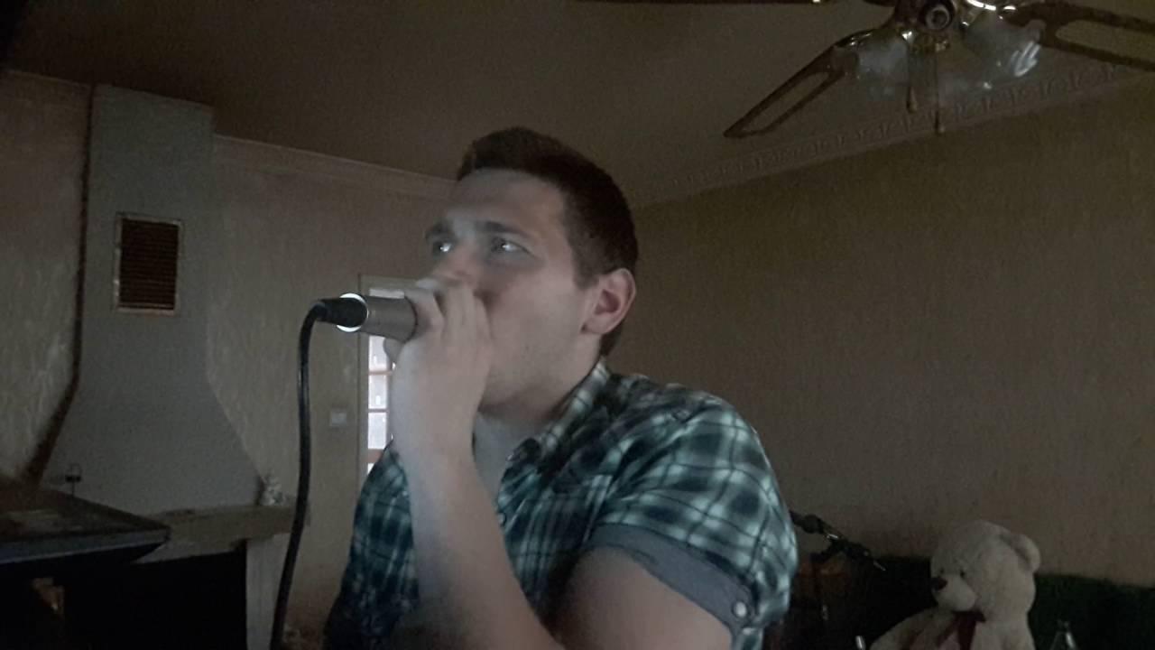 My Mistakes - Chris Burzin singing, Dizzla D Beats Instrumental