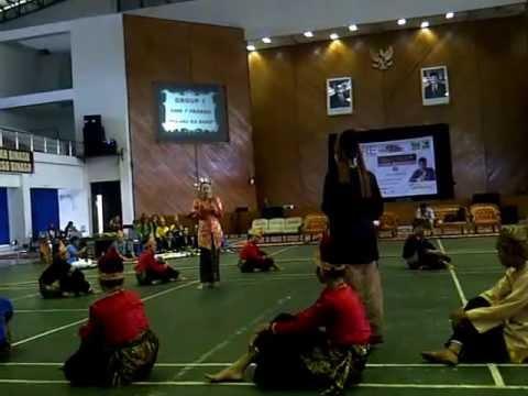 Randai SMK 7 Padang Berjudul Pulang Ka Bako