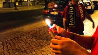 Piro is not crime - Euro 2012 Portugal x Espanha