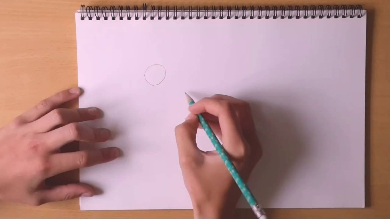 Hoe Teken Je Een Hond Youtube