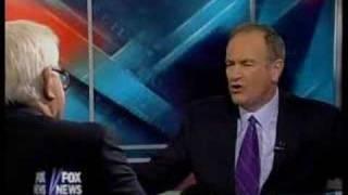 Phil Donahue kicks Bill O