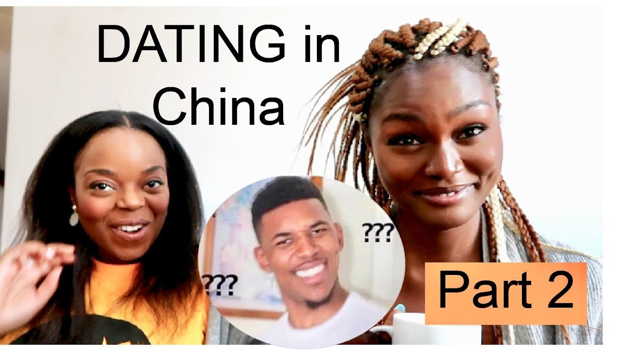 online dating for expats in china