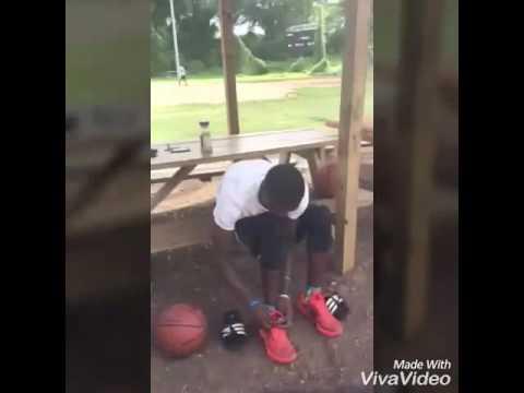 NBA future Congo cash