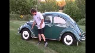 1964 VW Bug Beetle For Sale,  By lastchanceautorestore.com