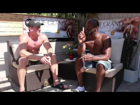 The Grand Resort And Spa || Gay Mens Resort || Fort Lauderdale