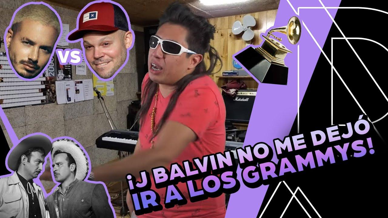 Download ¡TARDES YA! EP. 05 - JBalvin vs Residente //Peleas icónicas