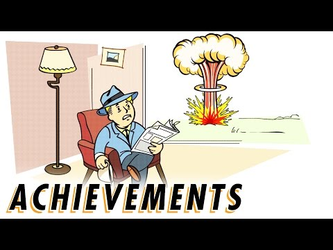 8 Must Have Achievements in Fallout 4