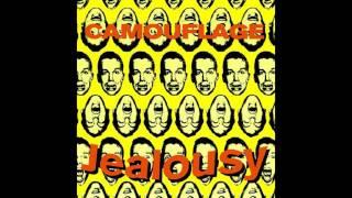 ♪ Camouflage - Jealousy | Singles #12/23