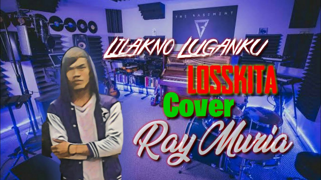 liklano lungoku cover ray muria youtube