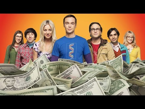 Why Big Bang Theory Cast Voluntarily Took A Paycut