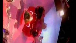 Kylie Minogue - Santa Baby [totp]